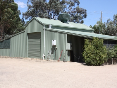 102 Saleyards Road, Benalla