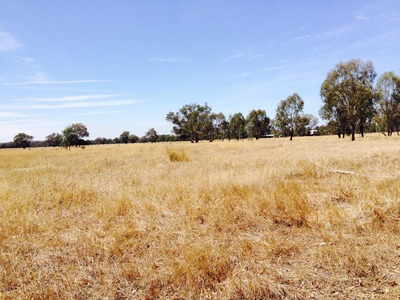 Lot 1, Baddaginie-Benalla Road, Baddaginnie
