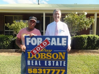 The 3rd Time We've Sold With Geoff.
