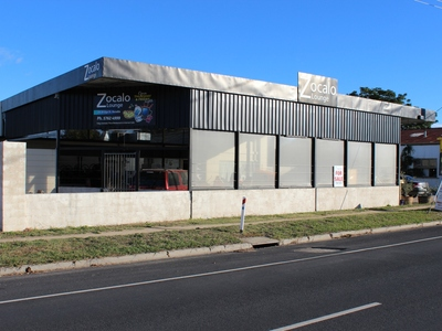 182-184 Bridge Street, Benalla