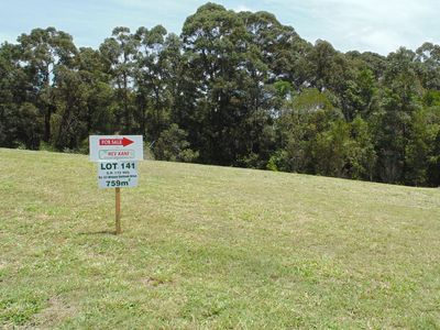 Lot 141, No. 63 Wappa Outlook Drive, Yandina