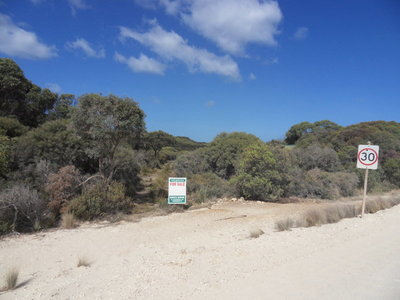 Lot 181, 93 Knofel Drive, Vivonne Bay