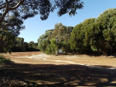 Lot 3, South Coast Road, Vivonne Bay
