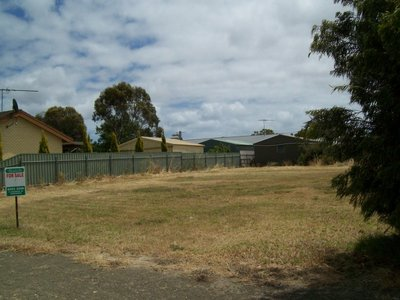 Lot 268, 4 Flinders Avenue, Kingscote