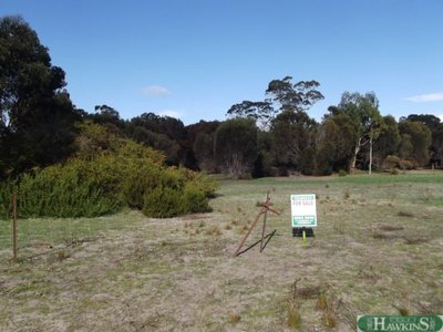 Lot 219, Sea Vista Road, Nepean Bay