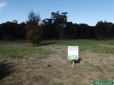 Lot 218, Sea Vista Road, Nepean Bay