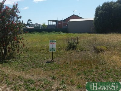 Lot 80, Hog Bay Road, Baudin Beach