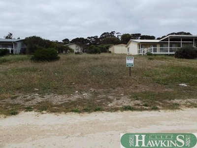 Lot 23, Collins Crescent, Baudin Beach
