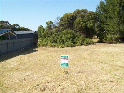 Lot 248, Flinders Avenue, Kingscote