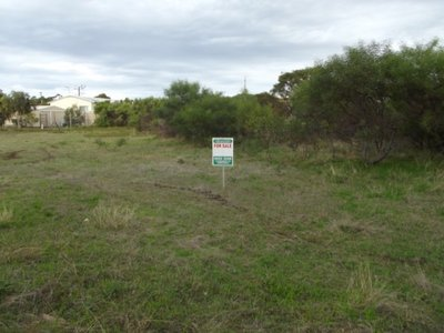 Lot 182, View Street, Baudin Beach