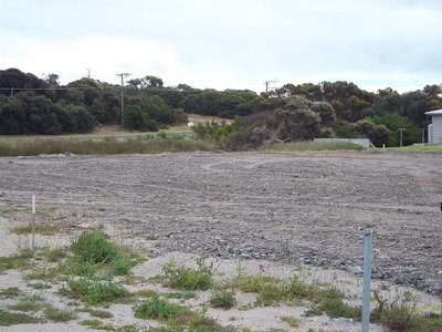 Lot 11 , Golf Course Road, Beach...