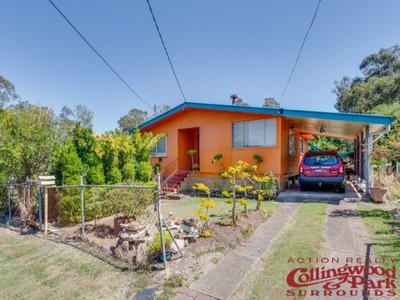 41 Caroline Street, Riverview