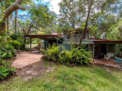 448 Gold Creek Road, Eerwah Vale