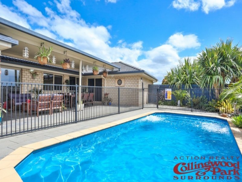 5 Coram Court, Collingwood Park
