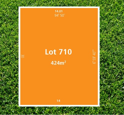 Lot 710, The Dunes, Torquay