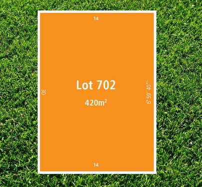 Lot 702, The Dunes, Torquay