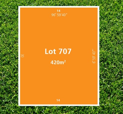 Lot 707, The Dunes, Torquay
