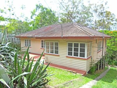 153 Birdwood Terrace, Toowong