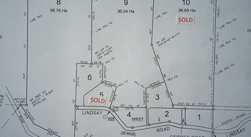 Lot 8, * Lindsay Road, Larnook