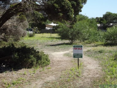 Lot 180, Hog Bay Road, Baudin Beach