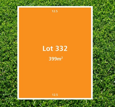 Lot 332, the dunes, Torquay