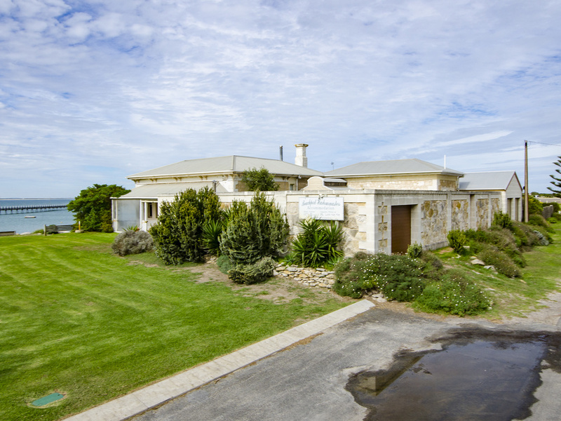 1 Beach Road, Beachport