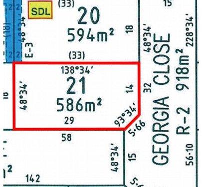Lot 21, 1 Georgia Close, Warrnambool