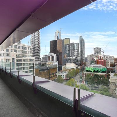 803 / 300  Swanston Street , Melbourne