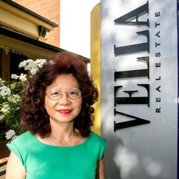 Veronica Yeow