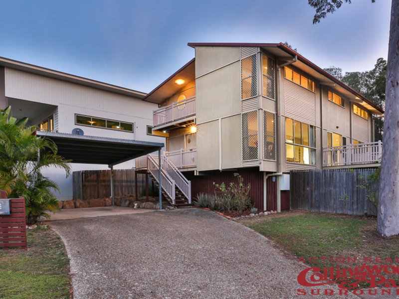 28 Heathwood Place, Collingwood Park