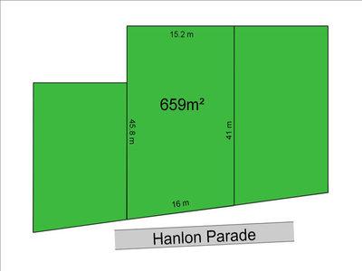 357 Hanlon Parade, Portland