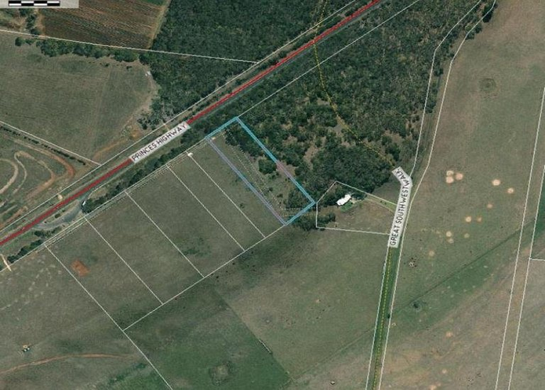 Lot 7 Princes Highway, Bolwarra