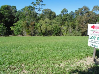 Lot 90, 38 Emerald Vista Parade, Yandina