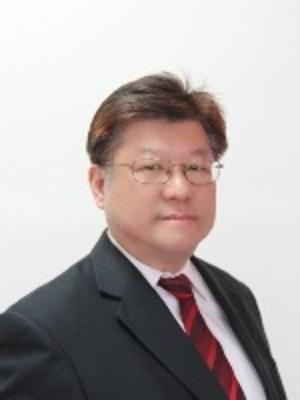 Daniel Chin