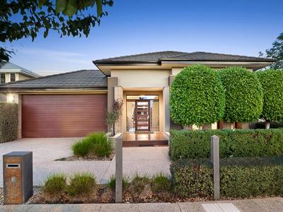 38 Westerfolds Terrace, Caroline Springs