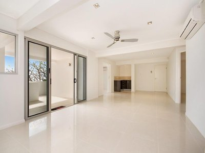1 / 21 Hillside Crescent, Townsville City