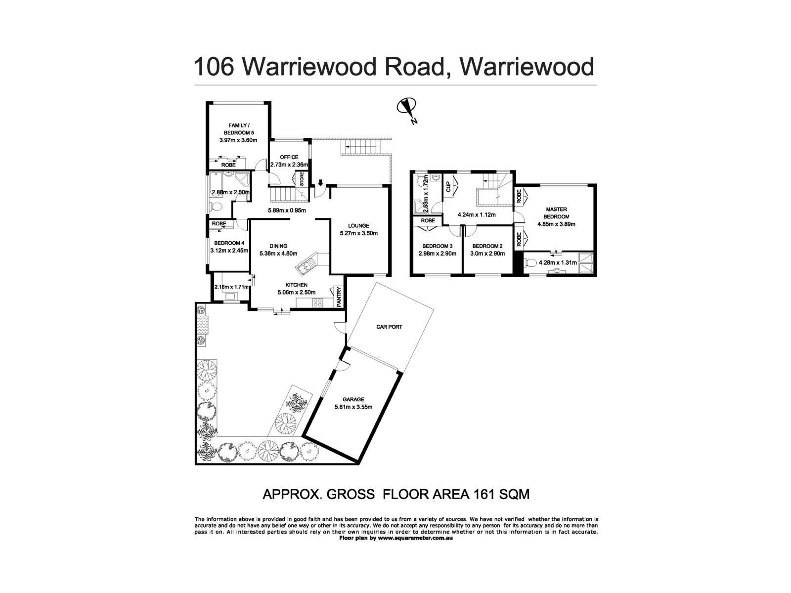 106 Warriewood Road, Warriewood