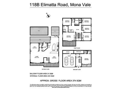 Elimatta Rd , Mona Vale