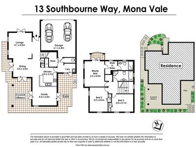 13 Southbourne Way, Mona Vale
