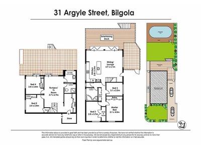 31 Argyle Street, Bilgola