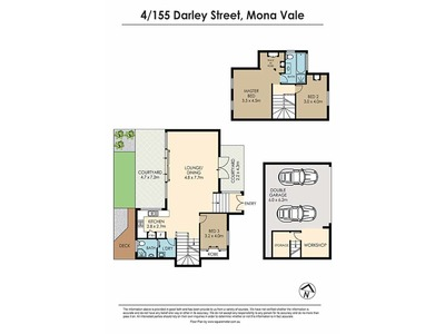 4 / 155-157 Darley Street, Mona Vale