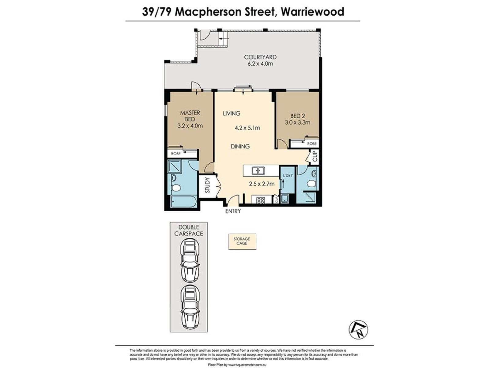 39 / 79 Macpherson Street, Warriewood