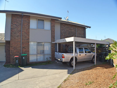 4 / 2 Opal Place, Morwell