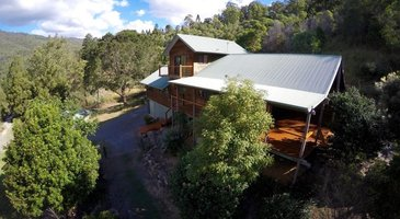 68 Double Crossing Road, Canungra
