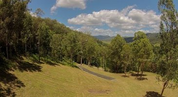 Lot 41, Lamington National Park Road, Canungra