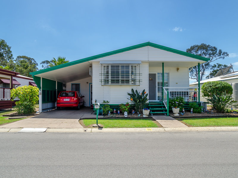 54 EUCALYPTUS AVENUE, Eli Waters