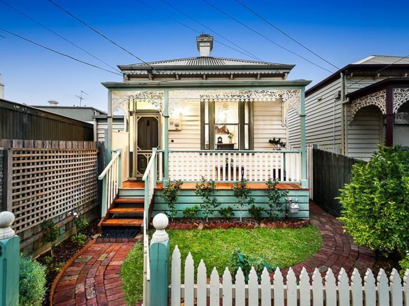 18 Federation Street, Ascot Vale
