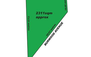 Lot 4 Burwood Avenue, Woodville North