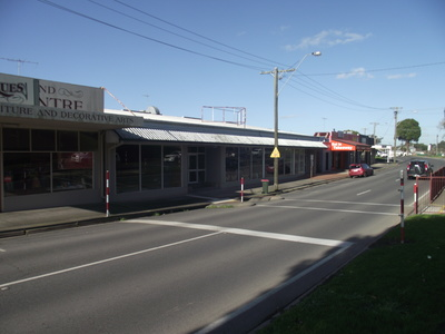 9-11 Mine Road, Korumburra