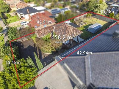 433 Pascoe Vale Road, Strathmore